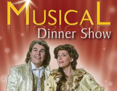 Musical-Dinner