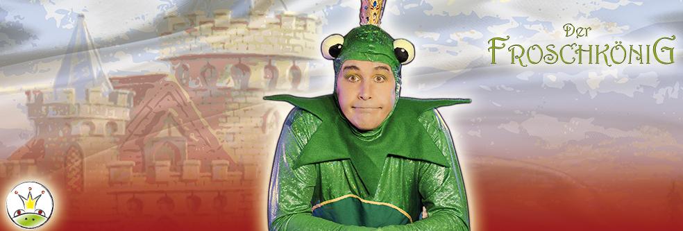 märchen brüder grimm der froschkönig